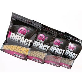 Mainline Baits High Impact Boilie Spicy Crab