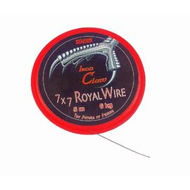 Iron Claw 7x7 Royal Wire 5 m